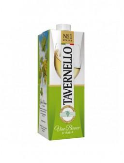 Vino bianco Tavernello