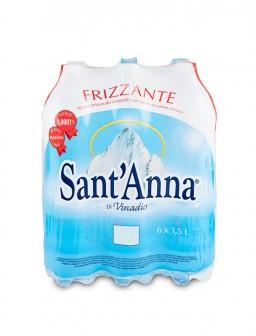 Acqua frizzante