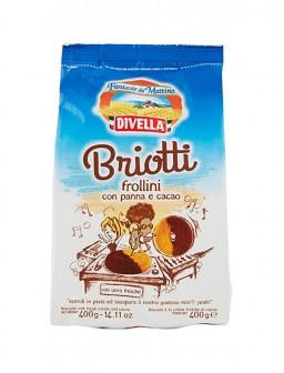 Biscotti Briotti frollini...