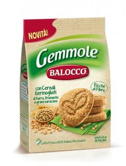Biscotti Gemmole