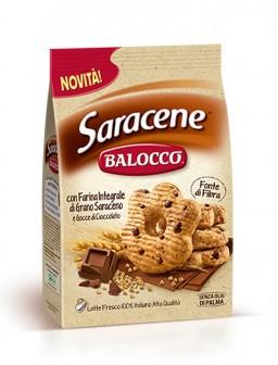 Biscotti Saracene