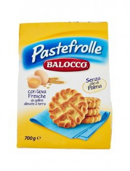 Biscotti Pastefrolle