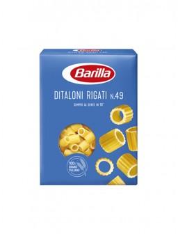Pasta Barilla Ditaloni rigati