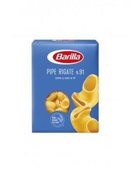 Pasta Barilla Pipe rigate