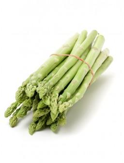 Asparagi nostrani mazzo 0,7kg