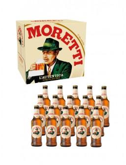 Birra in bottiglia...