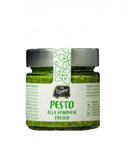 Pesto alla genovese fresco...